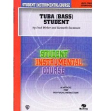 Tuba (Bass) Student. Level Two