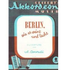 Berlin, wie es weint und lacht. Overture
