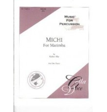 Michi for Marimba
