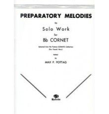 Preparatory Melodies to Solo Work for Co