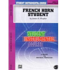 French Horn Student Level Three