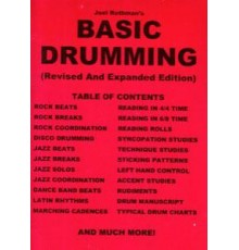 Basic Drumming