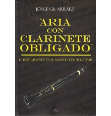 Aria con Clarinete Obligado El Instrumen