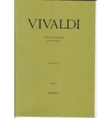 Concerto in F Major RV 486/ Red.Pno.