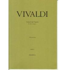Concerto in F Major RV 487/ Red.Pno.