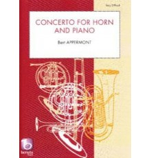 Concerto for Horn and Piano