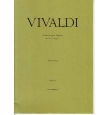 Concerto in F Major RV 490/ Red.Pno.