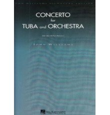 Concerto for Tuba and Orchestra/ Red.Pno