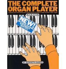The Complete Organ Player. Book Four
