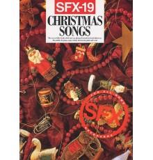 SFX-19 Christmas Songs
