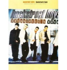 **Backstreet Boys - Backstreet?s Back