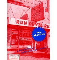 Paul McCartney, Run Devil Run