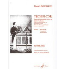 Techni-Cor Vol. 1: Flexibilite