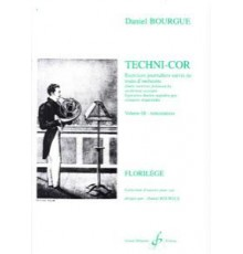 Techni-Cor Vol. 3: Articulations