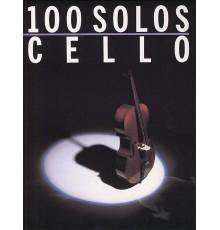 100 Solos for Cello