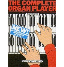 The Complete Organ Player. Book One