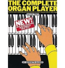 The Complete Organ Player. Book Two
