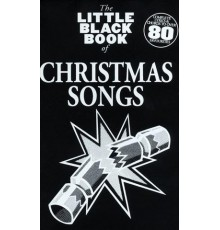 The Little Black of Christmas Songs