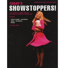 Today?s Showstoppers! 12 Songs from the