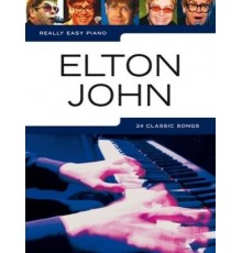 Really Easy Piano Elton John