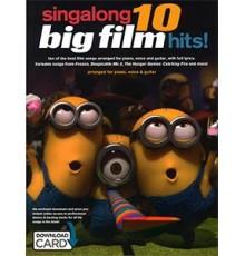 Singalong 10/ Book   Online Audio