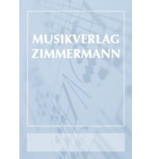 25 Melodische Studien for Oboe Vol. 1º
