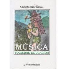Música, Sociedad, Educación