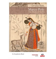 Marco Polo - The Book of India/ Full Sco
