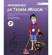 Aprendiendo la Teoría Musical 3º