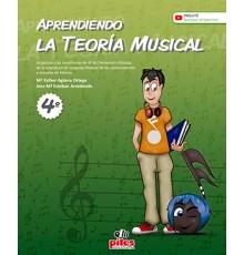 Aprendiendo la Teoría Musical 4º