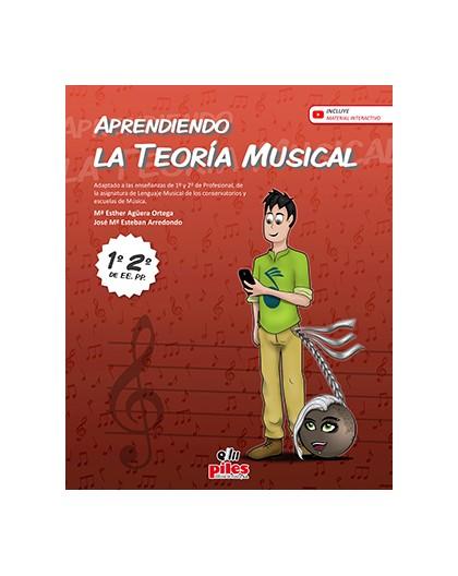 Aprendiendo la Teoría Musical 1º-2ºEE.PP