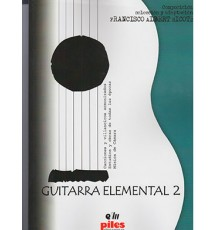 Guitarra Elemental 2