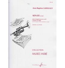 Sonate en Sib Majour
