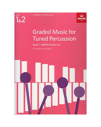 Graded Music for Tuned Percussion I