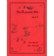 The Guitarist?s Way. Book 2