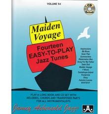 Maiden Voyage Vol.54   CD