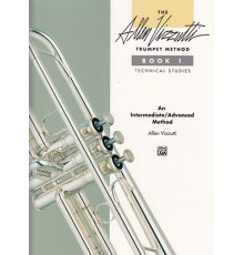 Trumpet Method Book 1, Technical Studies