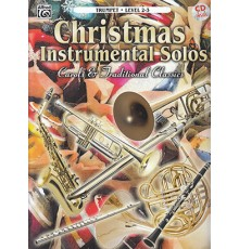 Christmas Instrumental Solos Trumpet