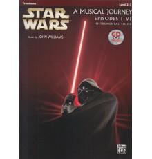 Star Wars Episodes I-IV Level 2-3 Trombo