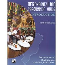 Afro-Brazilian Percussion Guide