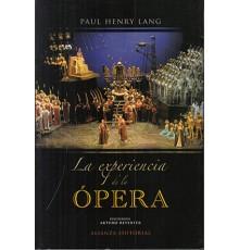 La Experiencia de la Opera