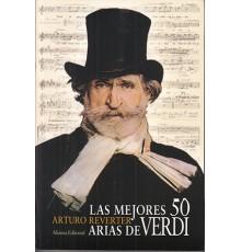 Las Mejores 50 Arias de Verdi
