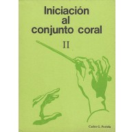 Iniciación al Conjunto Coral II