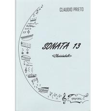 Sonata 13
