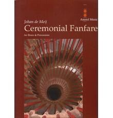 Ceremonial Fanfare