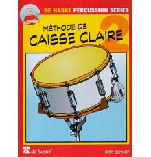 Méthode de Caisse Claire Vol. 2