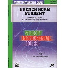 French Horn Student Level One