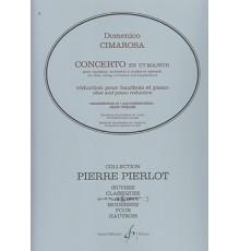 Concerto en Ut Majeur/ Red.Pno.