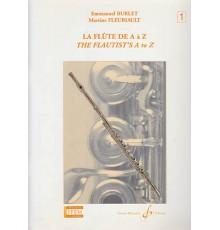 Le Flûte de A á Z Vol. 1