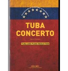 Tuba Concerto/ Red.Pno.